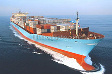 air and sea shipping China to USA Canada America Australia Spain Germany UK England France