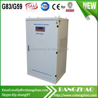3- Phase Solar Grid-Connected Inverter for Power Station system