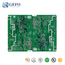Multilayer FR1 FR4 CEM3 94V0 ROHS UPS Circuit Board Factory In China