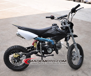 Various Color 125cc / 250cc Dirt Bike for Adult