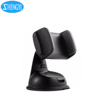 Smart Sun Visor Shield Mount Mobile Phone Car Holder Bracket Mounting Seat Cup Holder