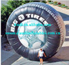 inflatable tire replicas ,blow up replica tire advertising