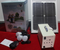 cheap price complete portable solar panel off grid kits of China