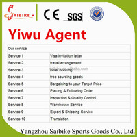 Professional Export Import Buying One Step Agency Service yiwu dollar store items products
