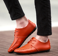 d72758h 2016 latest design men's shoes wholesale mens casual shoes leather shoes for mens