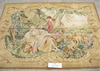 Offer super quality hand woven French Aubusson tapestry hand knoted wool