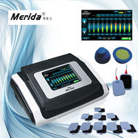 touch screen professional Tens ems slimming equipment