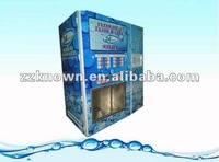 Purified pure water vending machine for sale 500ml to 5 gallon bottles water/Aqua water vendo machine/Water Vending with CE