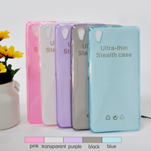 China supplier multi color clear transparent tpu back cover case for infinix x510 mobile phones