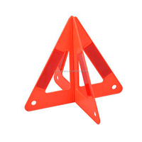 car accessory reflector triangle for warning