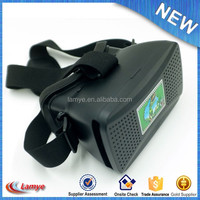Support 3.5-6.0inch Phones active 3d glasses for blue film video/xnxx movie/open sex