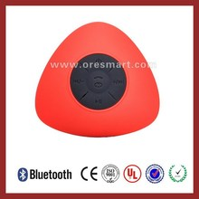 High sound quality OEM swimming pool Long transmission suction cup waterproof bluetooth speaker