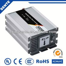 Modified sine wave 300w one world inverter dc to ac with high quality and best price