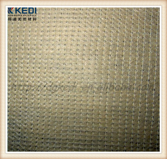 Kedi High Quality Stitch Bonded RPET Base cloth for carpet backing fabric