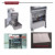 propane deep used frymaster french fries automatic broaster chicken fryer