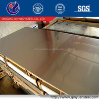 best selling products stainless steel sheet price sus304