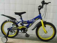 16 inch Hi-Ten Frame Bmx bike children fashion kid's bike /bicicleta/dirt jump bmx/andnaor para crianca/SY-BM1678
