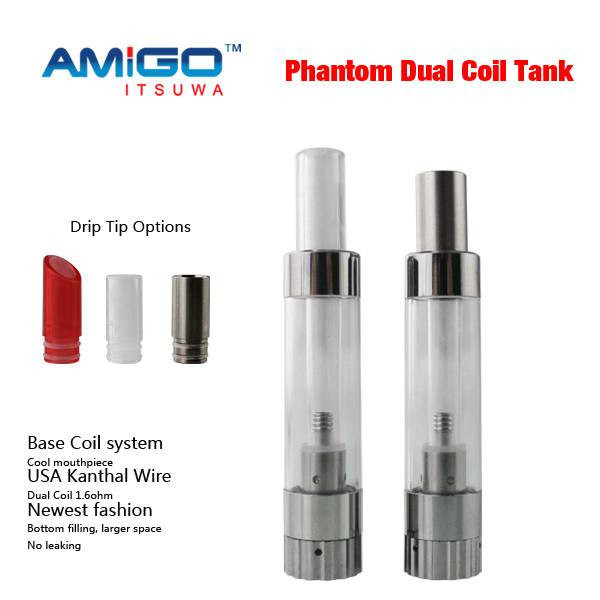 2016 e cigarette 14mm atomizer