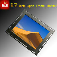 metal case 21 inch crt monitor