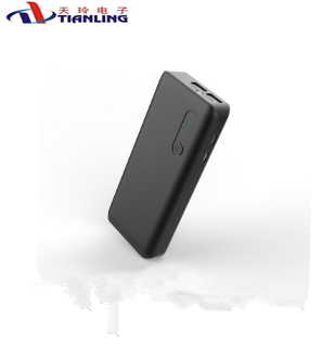 New Products Portable Power Bank 10000mAh uninterruptible power supply