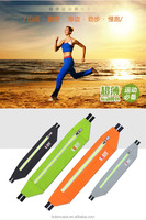 Waist Bag Casual Waist Pack Sport Bag Waterproof Running Bags Purse Mobile Phone Case for SAMSUNG IPHONE Pocket