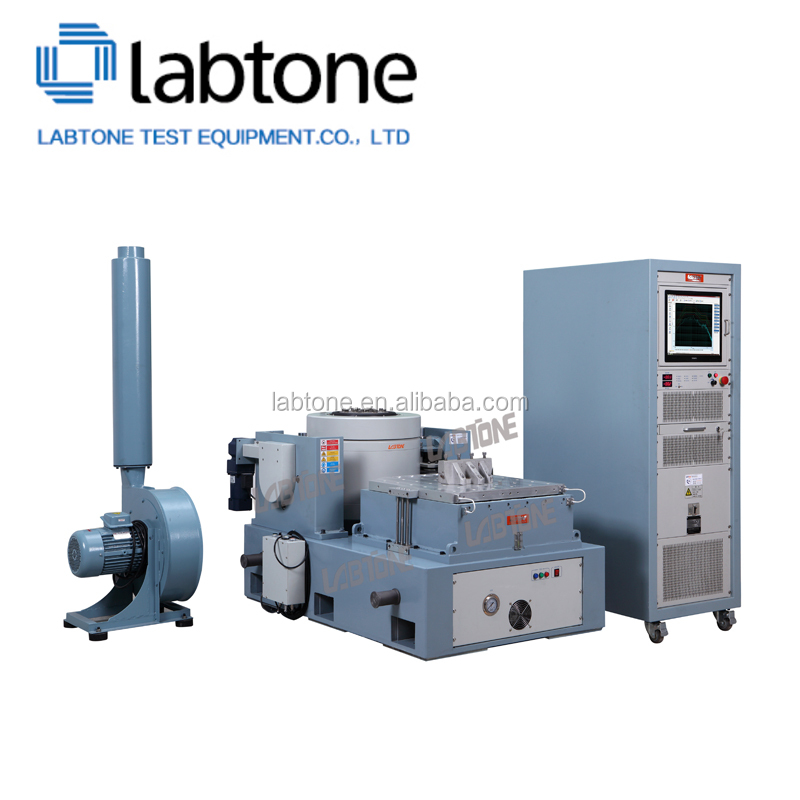 Vibration Test Equipment li-ion Battery Test Equipment Meets UN38.3