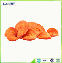 VF crispy fried dried fruit and vegetable chips