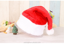 Lovely promotional Christmas hat in stock fast delivery