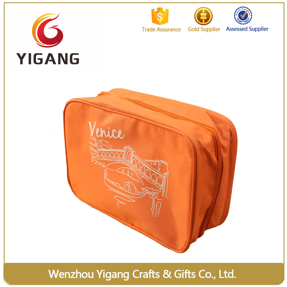 New product cosmetic bag imported from china wholesale