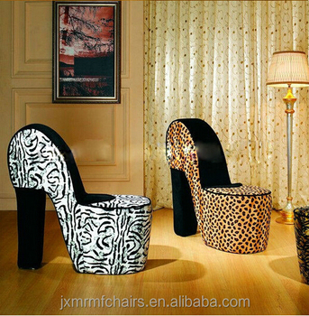 high heel shoes chairs for cheap sale sh 6 buy high