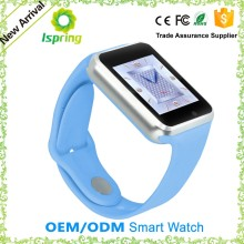 smart wrist watch mobile phone tracking vibrating android bluetooth device