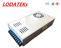 400w 30A smps 110v/220v Ac input to dc led driver 12v switching power supply