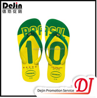 Rubber cheap wholesale flip flops
