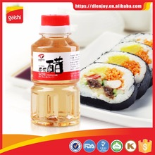 Pure Rice Vinegar Sushi Vinegar