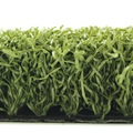 Rich color plastic grass mat for tennis count grass carpet with PE yarn