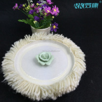 Hot Sale Resonable Price 100% natural Wool Felt Polishing Furniture Pad