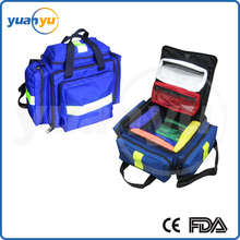Pediatric Airway Pack first aid bag empty for travel