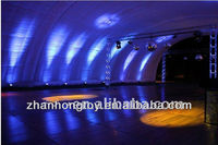 2013 hot sale events tents inflatable