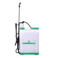 Rainmaker 16 Liters Knapsack Manual Sprayer For Agriculture