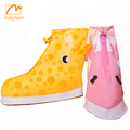 2017 Waterproof Shoe Covers, Shoe Cover Machine, Special Shoe Cover Kids Shoe Cover