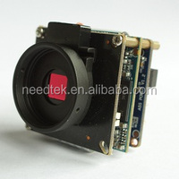 CCTV ultra low lux Cmos sensor ONVIF Network Digital Sony camera modules with RTSP wifi poe