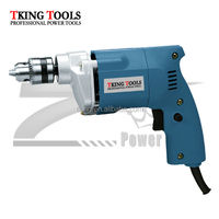 Electric Drill 10mm,Electric Drill power tools,hand drill machine