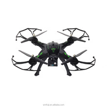 Dron Profesional Drones with HD Camera and GPS Dron Grande con 1280*720P Camara Altura Detencion, FPV Wifi Quadcopter