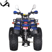 china 4x4 atv 110cc with epa eec