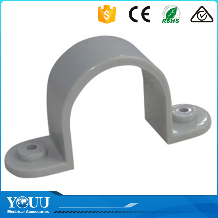 YOUU 2016 Highest Demand Products Plastic Plain Saddle Clamp With High Strength