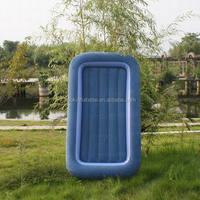 Top sale comfortable travelling inflatable air bed mattress for kids