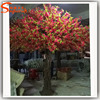 Wedding decorations different color fake artificial cherry blossom tree for wholesale
