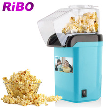 OEM high quality custom logo mini snack 1200w popcorn automat