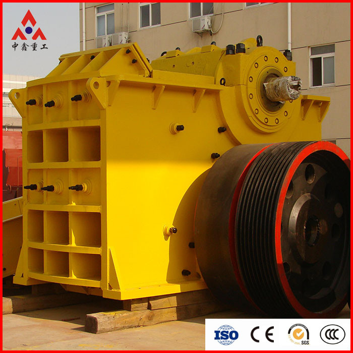 Good quality kawasaki jaw crusher For Sale