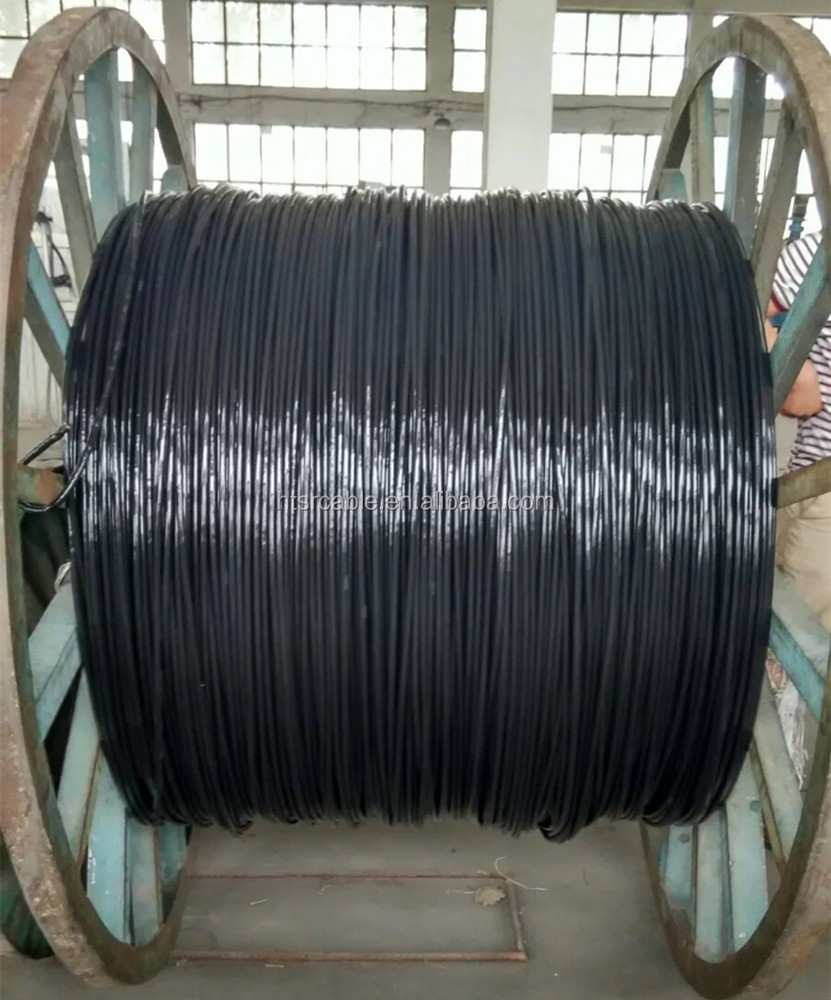 Armoured Exterior Cable 50 Pair Telephone Cable Multi Pair Cable ...